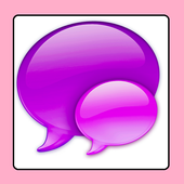 Public Chat Rooms icon