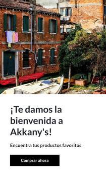 Akkany Shop poster