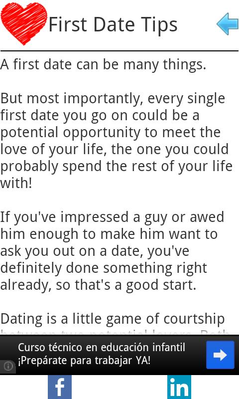 Tips in dating a girl ryan cabrera dating
