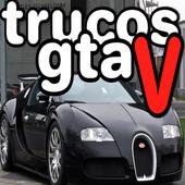 GTA 5 Tricks. icon