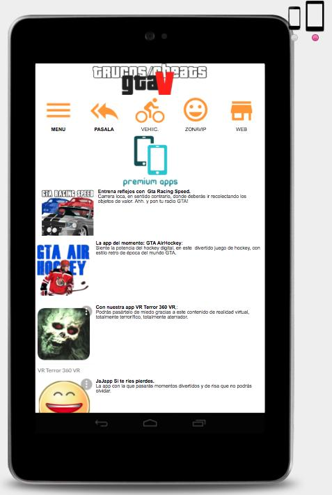 Trucos GTA 5 for Android - APK Download