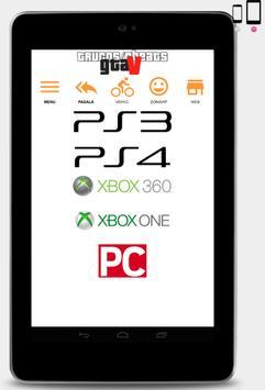 GTA 5 Tricks. screenshot 6