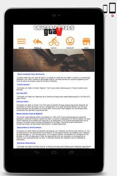 GTA 5 Tricks. screenshot 10