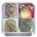 Cute girl hairstyles