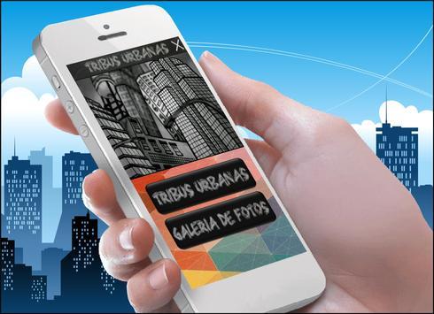 Tribus urbanas screenshot 1