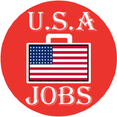 USA Jobs icon