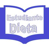 Estudiante Dieta icon