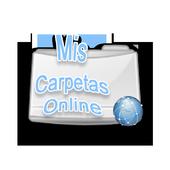 Mis Carpetas Online icon