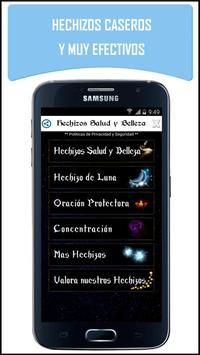 ✨ Hechizos salud y belleza screenshot 1