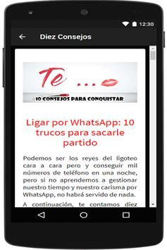 Conquistar por WhatsApp screenshot 3