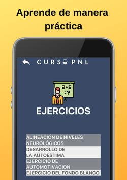Curso PNL screenshot 1