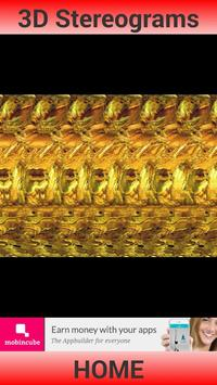 3D Stereograms screenshot 2