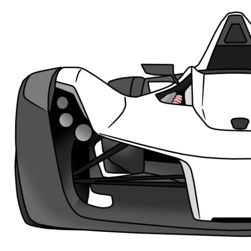 Draw Cars: Race