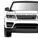 Draw Cars: SUV