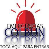 Emergencias Colbun icon