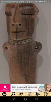 1,000 esculturas prehispánicas Perú screenshot 5