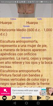 1,000 esculturas prehispánicas Perú screenshot 6
