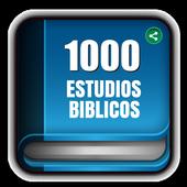 1000 Estudios Biblicos icono