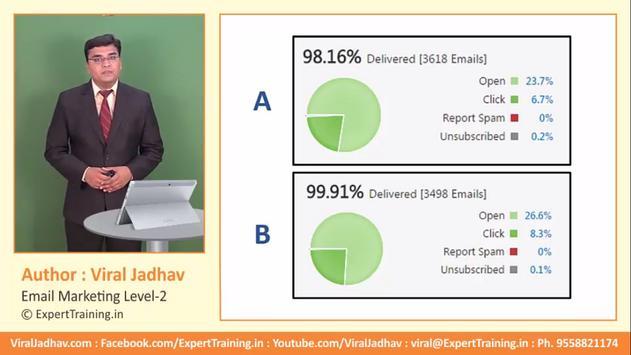 Digital Marketing Course India screenshot 20