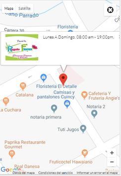 Floristería Regalo Flores screenshot 4
