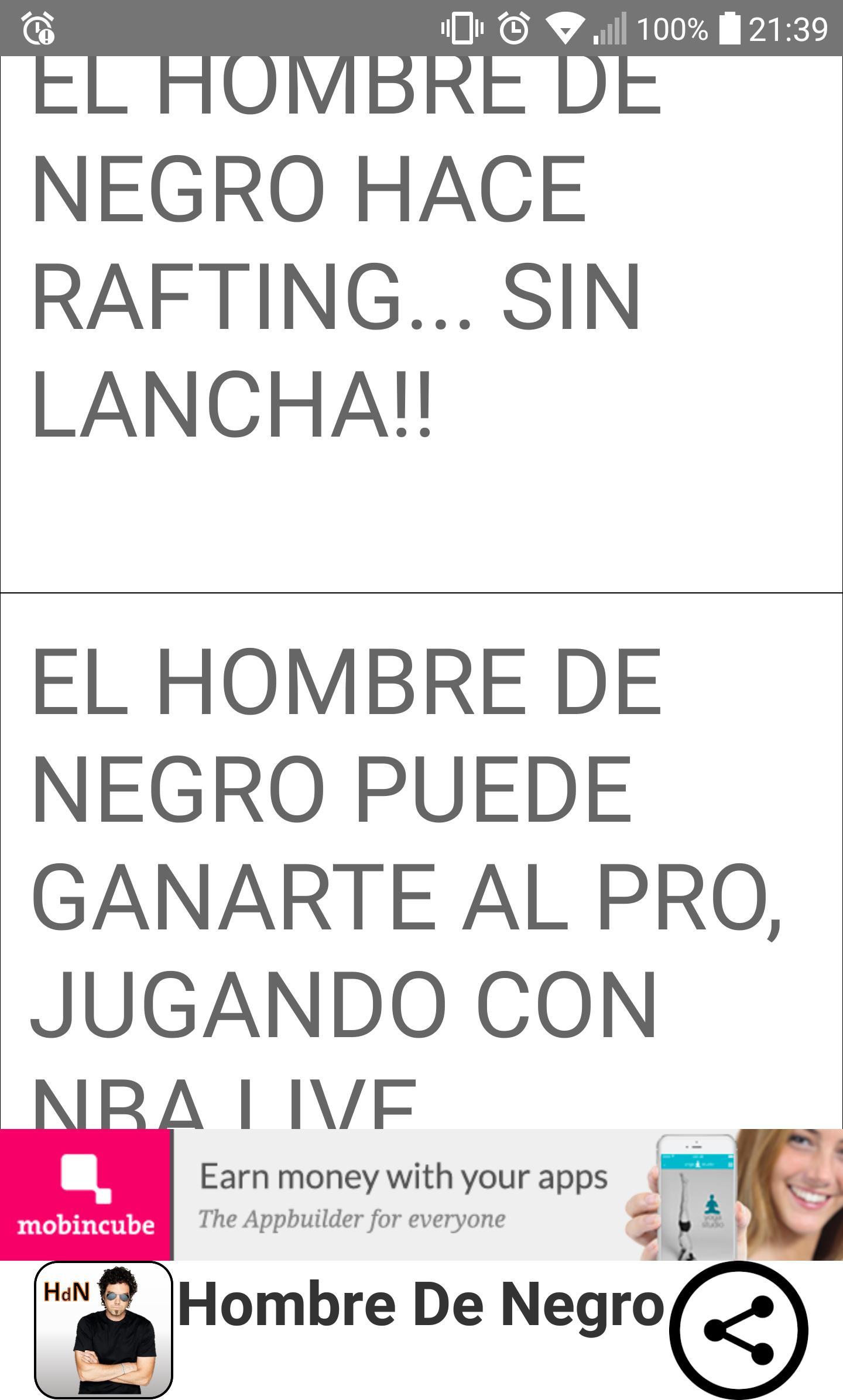 Frases Del Hombre De Negro For Android Apk Download
