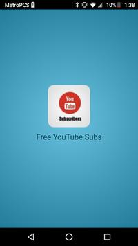 Free YouTube Subs for Android - APK Download