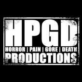 HPGD / Horror Pain Gore Death Productions icon