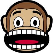 Big Mouth Jokes icon