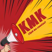 KMK Qué me cuentas icon