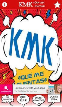 KMK Qué me cuentas screenshot 3