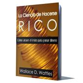 Audiolibro La ciencia de hacerse Rico Libro pdf icon