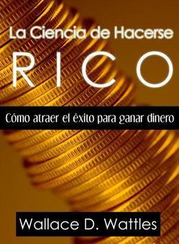 Audiolibro La ciencia de hacerse Rico Libro pdf poster
