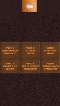 Levanta tu Negocio screenshot 3