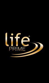 Life Prime poster