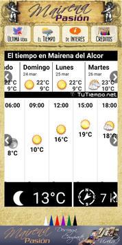 Mairena Pasión screenshot 4