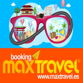 Maxtravel icon