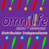 OMNILIFE DEMO DE DISTRIBUIDOR icon