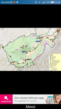 P.N. del Teide screenshot 1