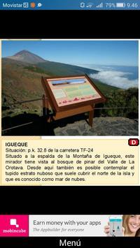 P.N. del Teide screenshot 2