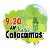 Radio Catacamas icon