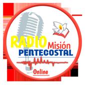Radio Misión Pentecostal icon