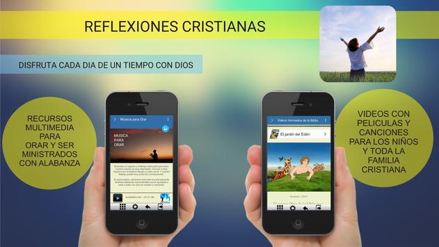 Reflexiones Cristianas screenshot 3