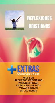 Reflexiones Cristianas poster