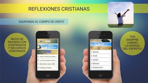 Reflexiones Cristianas screenshot 10