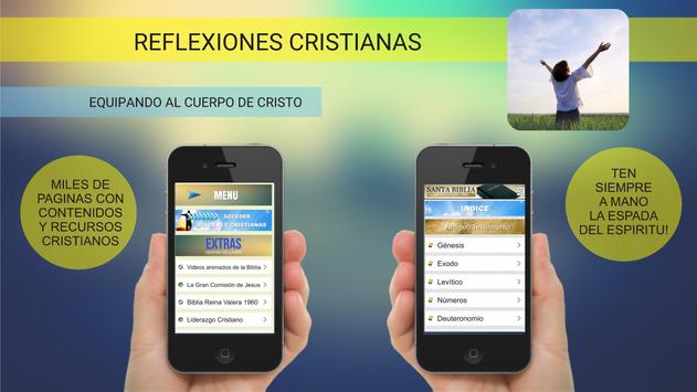 Reflexiones Cristianas screenshot 1