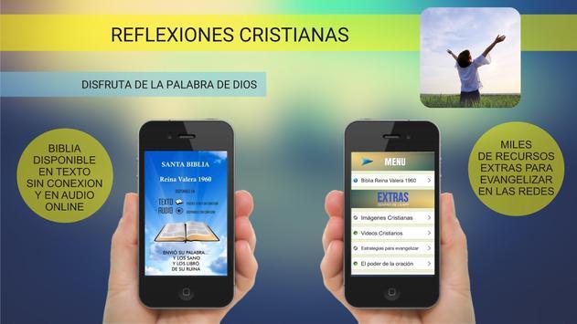 Reflexiones Cristianas screenshot 2