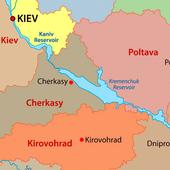 Карта України icon