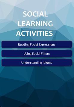 Social Learning Activities screenshot 5