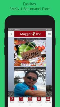 Maggot BSF - SMKN 1 Batumandi Farm screenshot 6