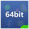 Double Apps - دعم 64 بت أيقونة